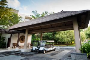AYANA Residences Luxury Apartment, Apartmány  Jimbaran - big - 180