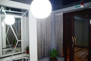 Отель Sequioia - фото 14