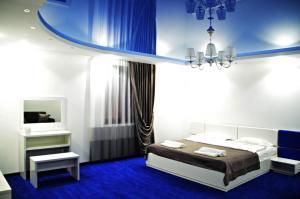 Отель Sequioia - фото 20