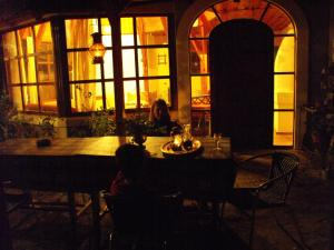 Abolem Vintage Villa
