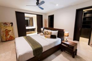 AYANA Residences Luxury Apartment, Apartmány  Jimbaran - big - 115