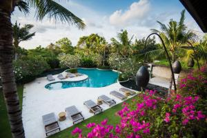 AYANA Residences Luxury Apartment, Apartmány  Jimbaran - big - 218