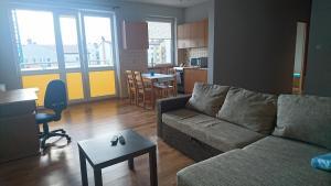Mieszkanie w Piasecznie z miejscem garazowym