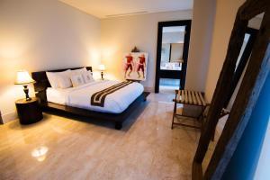 AYANA Residences Luxury Apartment, Apartmány  Jimbaran - big - 114
