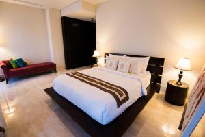 AYANA Residences Luxury Apartment, Apartmány  Jimbaran - big - 113