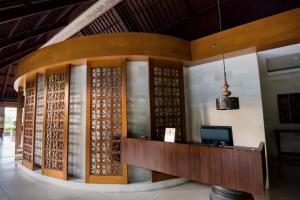 AYANA Residences Luxury Apartment, Apartmány  Jimbaran - big - 219