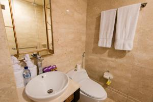 AYANA Residences Luxury Apartment, Apartmány  Jimbaran - big - 112
