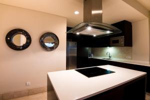 AYANA Residences Luxury Apartment, Apartmány  Jimbaran - big - 110