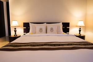 AYANA Residences Luxury Apartment, Apartmány  Jimbaran - big - 109