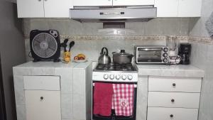 El Lugar de Rosalinda, Apartmanok  Lima - big - 11