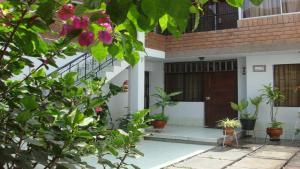 El Lugar de Rosalinda, Apartmanok  Lima - big - 2