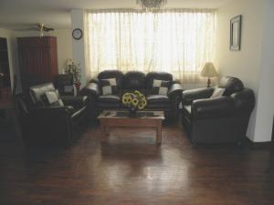 El Lugar de Rosalinda, Apartmanok  Lima - big - 25
