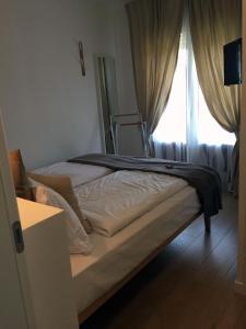 Albergo La Baita, Hotel  Asiago - big - 8