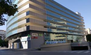 Elsa Hotel, Szállodák  Szkopje - big - 42