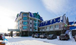 Гостиница Грюнхов - фото 13