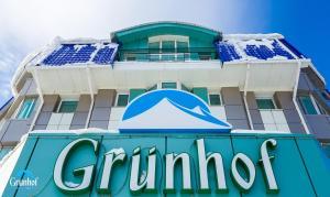 Гостиница Грюнхов - фото 18