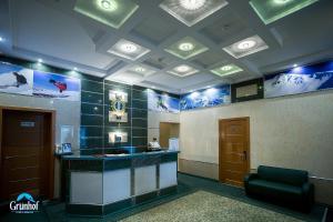 Гостиница Грюнхов - фото 6