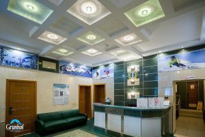 Гостиница Грюнхов - фото 4