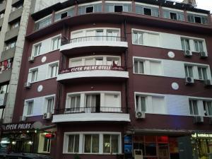 Отель Cicek Palas, Измир