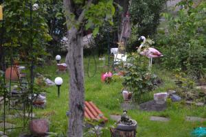 Sweet Home, Locande  Dilijan - big - 33