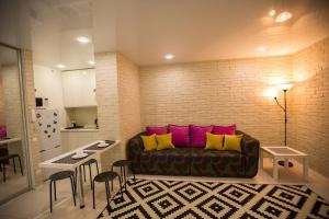 Апартаменты на Притыцкого 105 - фото 18