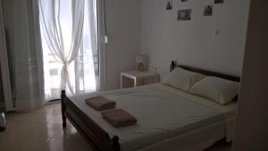 Apartment on Sokrati