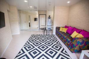 Апартаменты на Притыцкого 105 - фото 4