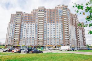Апартаменты на Притыцкого 105, Минск