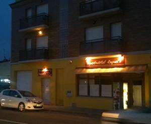 Aparthotel Raquel's