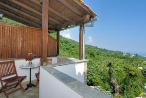 Guesthouse Papachristou, Pensionen  Tsagarada - big - 75