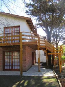 Cabañas Gonzalez, Lodges  Villa Gesell - big - 10