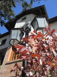 Cabañas Gonzalez, Lodges  Villa Gesell - big - 11