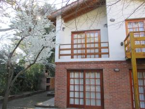 Cabañas Gonzalez, Lodges  Villa Gesell - big - 12
