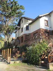 Cabañas Gonzalez, Lodges  Villa Gesell - big - 16