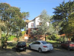 Cabañas Gonzalez, Lodges  Villa Gesell - big - 17