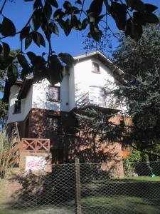 Cabañas Gonzalez, Lodges  Villa Gesell - big - 18