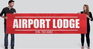 obrázek - Airport Lodge