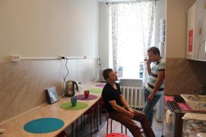 Хостелы Рус - Петровка - фото 9