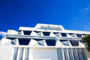The Esplanade Motel, Motely  Batemans Bay - big - 1