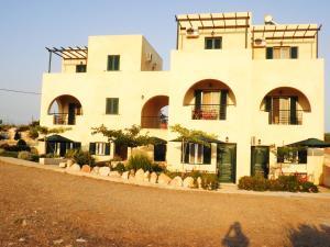Giannikas Apartments