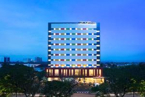 (Amaris Hotel Pettarani - Makassar)