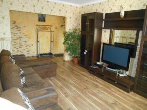 Apartments at Krasnooktyabryskaya 13