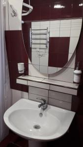 Отель Мраморный замок - фото 12