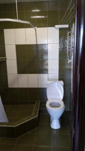 Отель Мраморный замок - фото 17