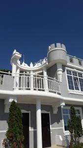 Отель Мраморный замок - фото 19