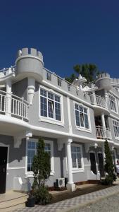 Отель Мраморный замок - фото 25