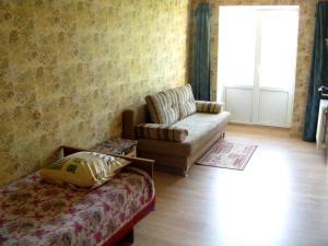 Апартаменты Two-bedroom - фото 2