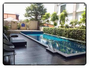 S-fifty Condominium Pattaya, Apartmány  Pattaya South - big - 14