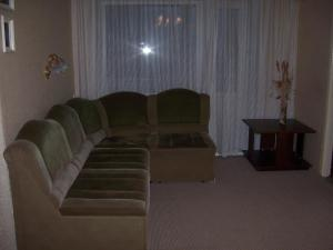 Apartments on Titova 2