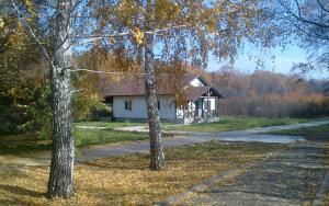 Baza Otdixa Aqua House